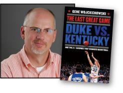 Book review: The Last Great Game by Gene Wojciechowski | Sports Chump