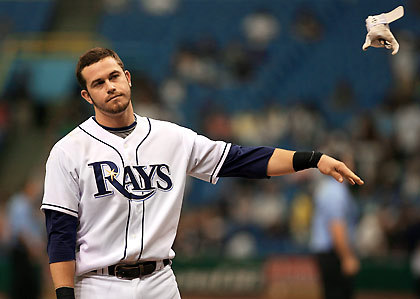 Evan frustrated Rays' clock ticks loudly as season end nears