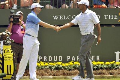 PGA: The Players Championship-Third Round