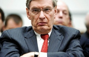 Bud Selig getting old