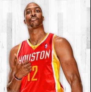 Dwight Houston Rockets avatar