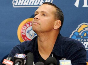 ARod Trenton interview