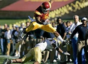 Reggie Bush USC