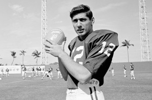 joe namath alabama