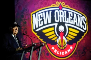 Pelicans announce name
