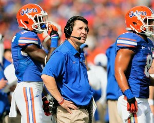 muschamp loses