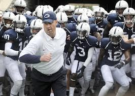 Bill OBrien Penn State