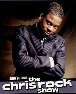 Chris Rock Show