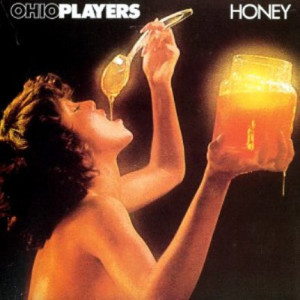 Ohio Players Honey