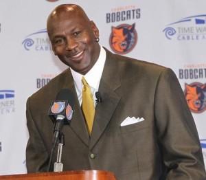 Jordan Bobcats