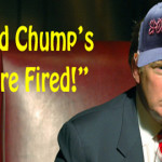 "Donald Chump's ""You're Fired,"" Volume Two: NFL free agents"