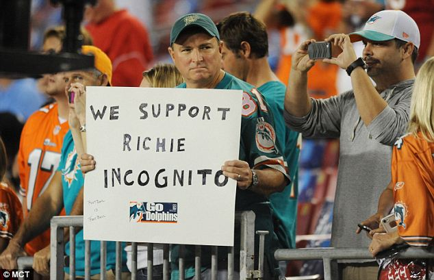 Richie Incognito Made In