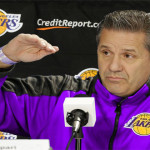 John Calipari to the Lakers: More than a rumor, more than a rumor to me