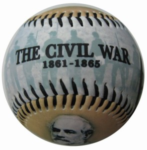 civil war baseball