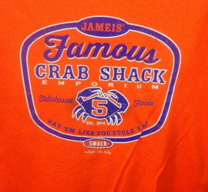 Jameis famous crab shack