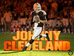 Johnny Cleveland