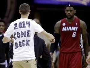 2014 come back lebron