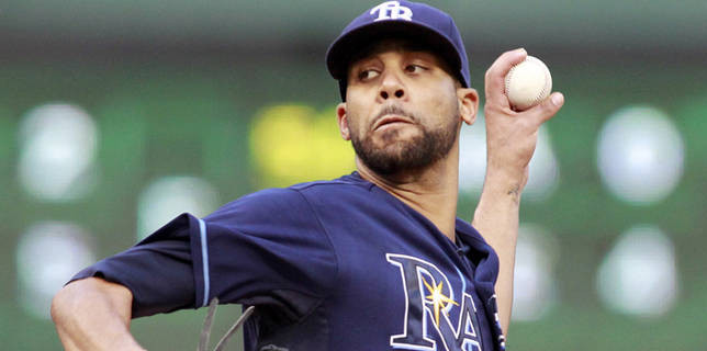 David Price trade rumors