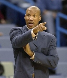 Byron Scott coaching