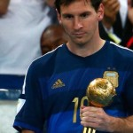 Lionel Messi , Jerry West and the gut-wrenching uselessness of the individual accolade