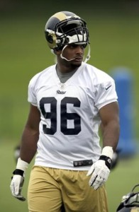 Michael Sam Rams