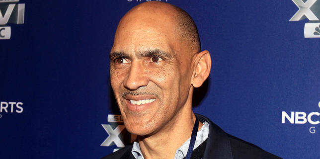 Tony Dungy on Sam