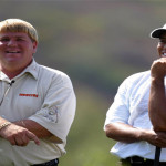 What Woods needs: A little bit of Daly in his life