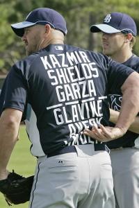 Kazmir Shields Garza