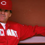 Pete Rose Hall of Fame chatter reemerges with election of new baseball commissioner