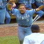 Delving into the hypothetical: George Brett, pine tar and a road trip to the 21st century