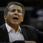 Another one bites the dust: Atlanta Hawks owner to sell share of team after racist remarks