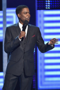 Chris Rock BET