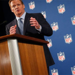 What to do, what to do:  Roger Goodell contemplates changes in NFL conduct policy