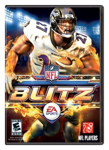 Ray Rice video game