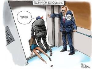 ray rice cartoon