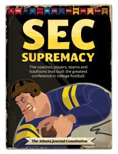 SEC Supremacy