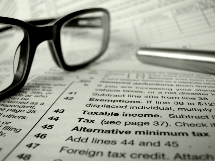 Online Gambling: Tax Aspects