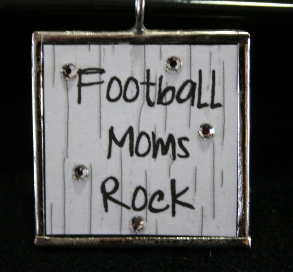 Football moms rock