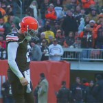 Twitterverse welcomes Johnny Manziel to the NFL… the hard way