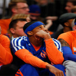 The Knicks are soooooo bad… (How bad are they?)