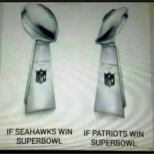 Super Bowl deflate