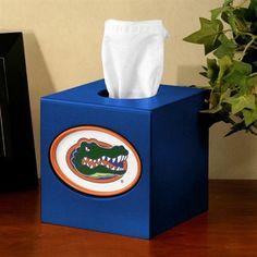 gator tissues