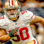 Much ado about noggins: 49ers' defensemen leaves league for healthier pastures
