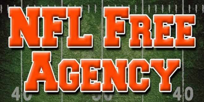 Free Agency Nfl