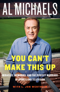 Al Michaels book