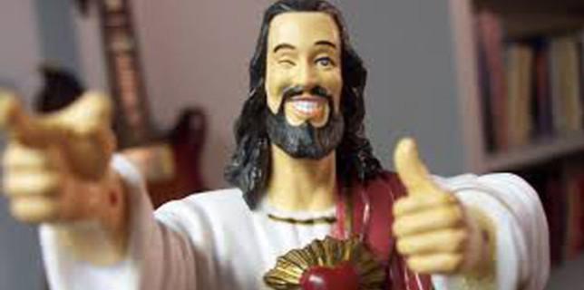 Dogma Jesus