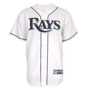 Rays jersey