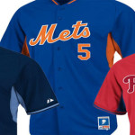 Who wants a free MLB Jersey courtesy of SportsChump and Majestic Athletic?