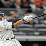 A-Rod and the passing of yet another meaningless milestone