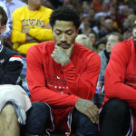 The incredible, forgettable Bulls
